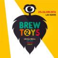 Brew Toys #2