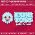 Expo Toys Barcelona