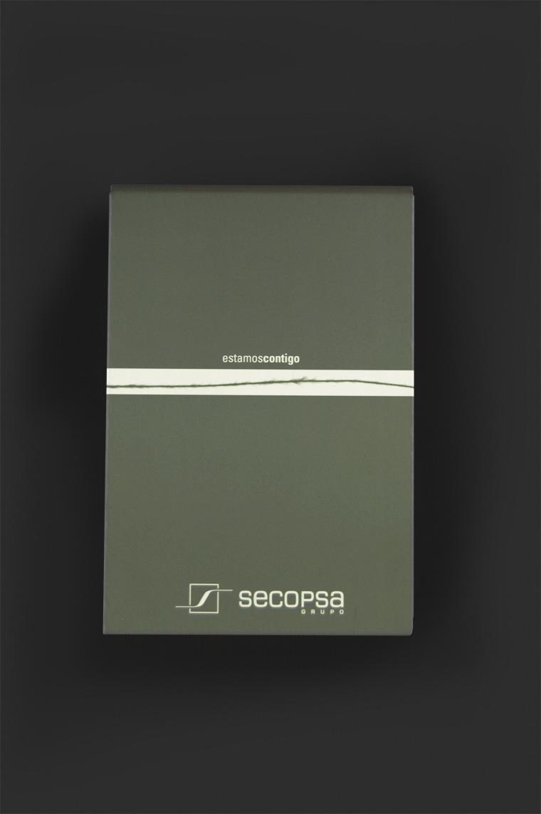 Catálogo Secopsa Grupo Cerrado