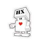 Banner-HX